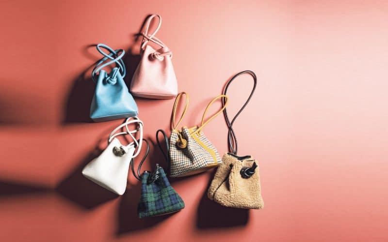 オシャレな人だけが知っている「バッグの〝通ブランド〟」5選【アラサー女子】
