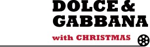 DOLCE&GABBANA with CHRISTMAS