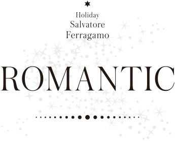Holiday Ferragamo Salvatore ROMANTIC