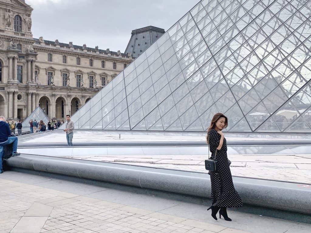 華の都【パリ】を24時間で満喫する5つのポイント【トランジットでも楽しめる!】