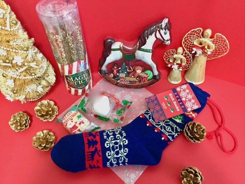 クリスマス前には完売しちゃうかも!?「KALDI」のカワイイお菓子5選