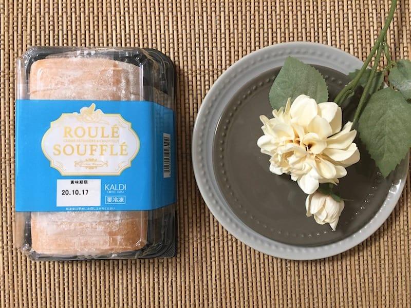 この冬注目の新商品は、王道ロールケーキ