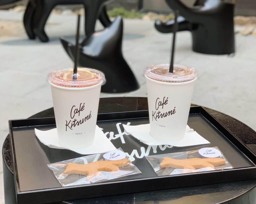 世界3店舗目となる「Café