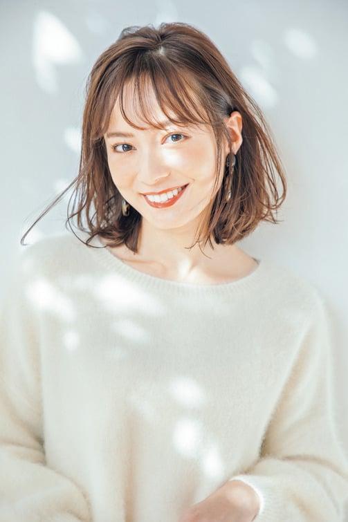Profile①名前(読み方)