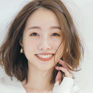 Tomihari Megumi