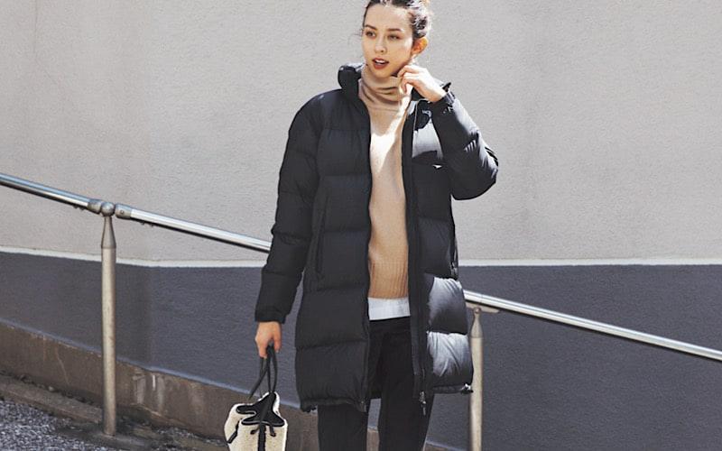 【今日の服装】主婦っぽく見えないダウンジャケットコーデの正解は?【アラサー女子】