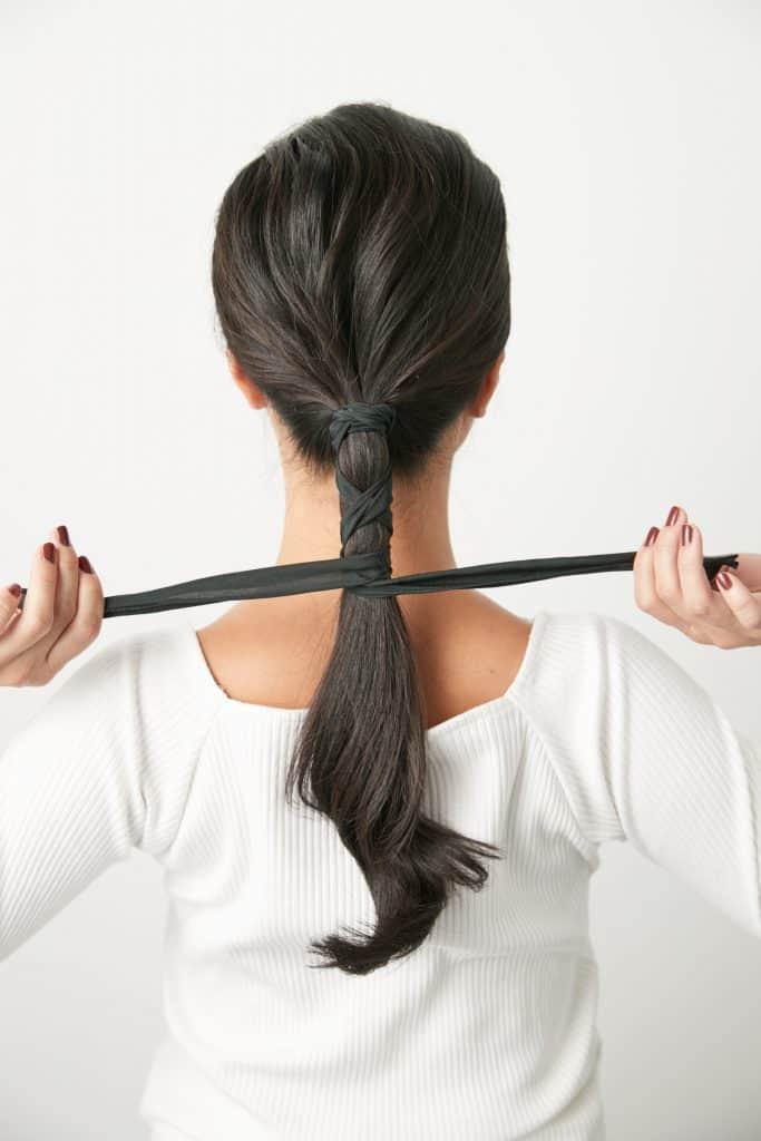 【解説】髪が多すぎる人のための
