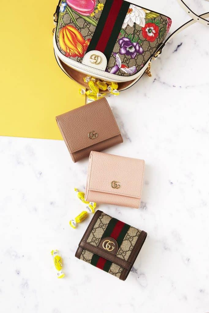 2020年は憧れブランド「グッチ」のミニ財布をキャッシュレス時代の相棒に!【令和元年最後のご褒美買い⑩】