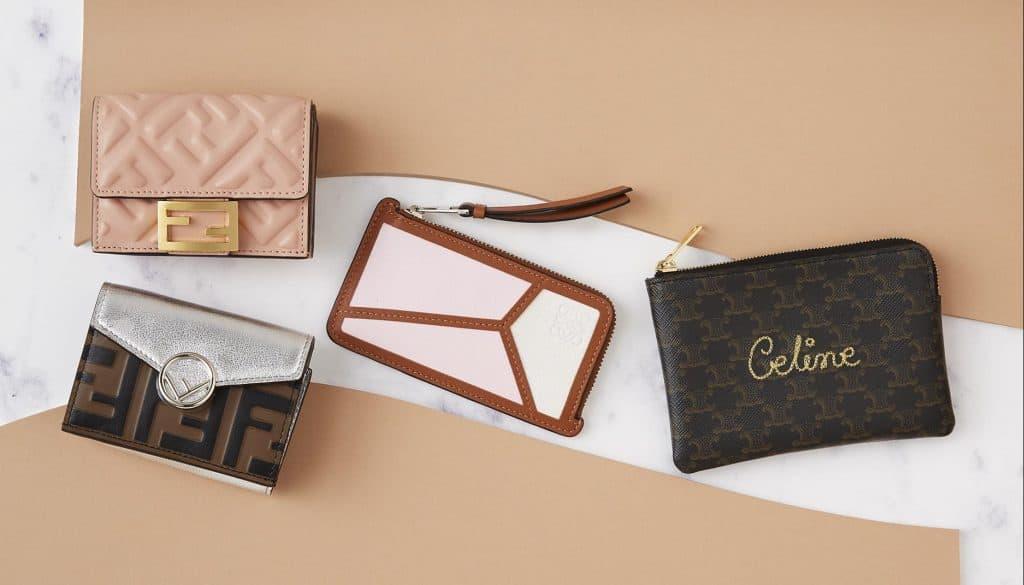 Xmasに欲しい!大人の「ミニ財布」はハイブランドで♡|グッチ、フェンディ、セリーヌ、ロエベ【令和元年最後のご褒美買い⑫】