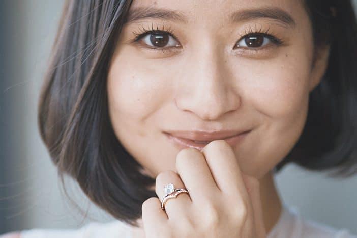 アラサー女子憧れジュエラーのリング図鑑「ティファニー編」|2020年最新・婚約指輪選び