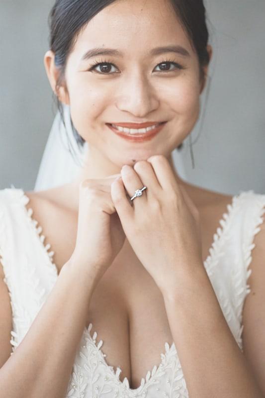 アラサー女子憧れジュエラーのリング図鑑「ブルガリ編」|2020年最新・婚約指輪選び