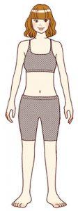骨格診断でわかる! アラサーにぴったりな「女っぽさ」【ウェーブ体型編】