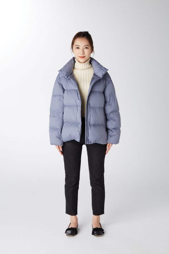 【3,900円から!】Sサイズが着こなせる「コスパダウンコート」5着を徹底比較!