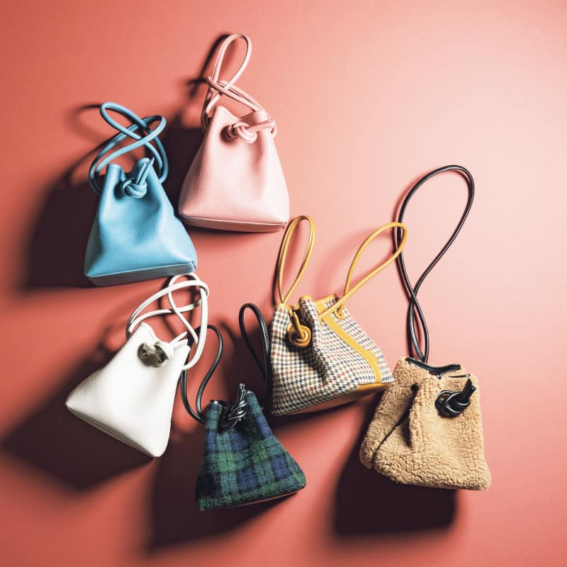 アラサー女子のモテテク「バッグを小さくする」|【2020年までに彼氏をつくるためにすべき30のこと⑪】