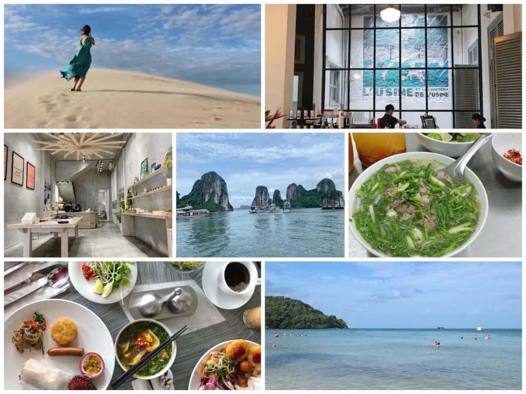 大注目の旅先【ベトナム】の定番シティから穴場リゾートまでを徹底比較!