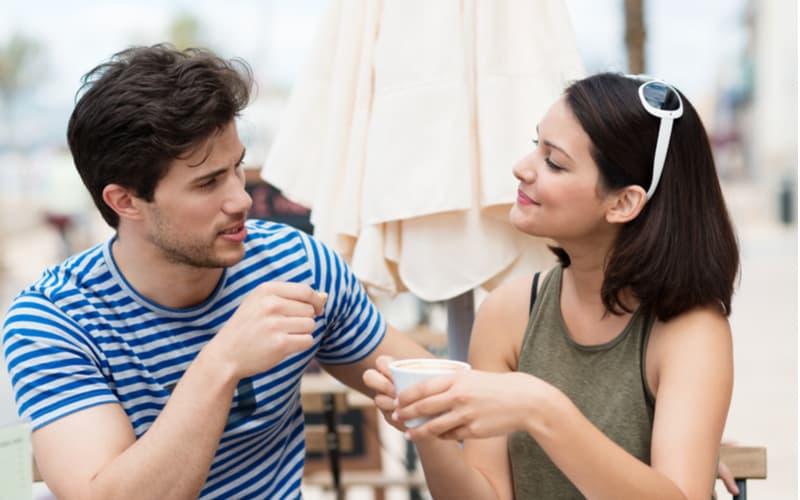 「初対面でも『結婚しようよ。そ