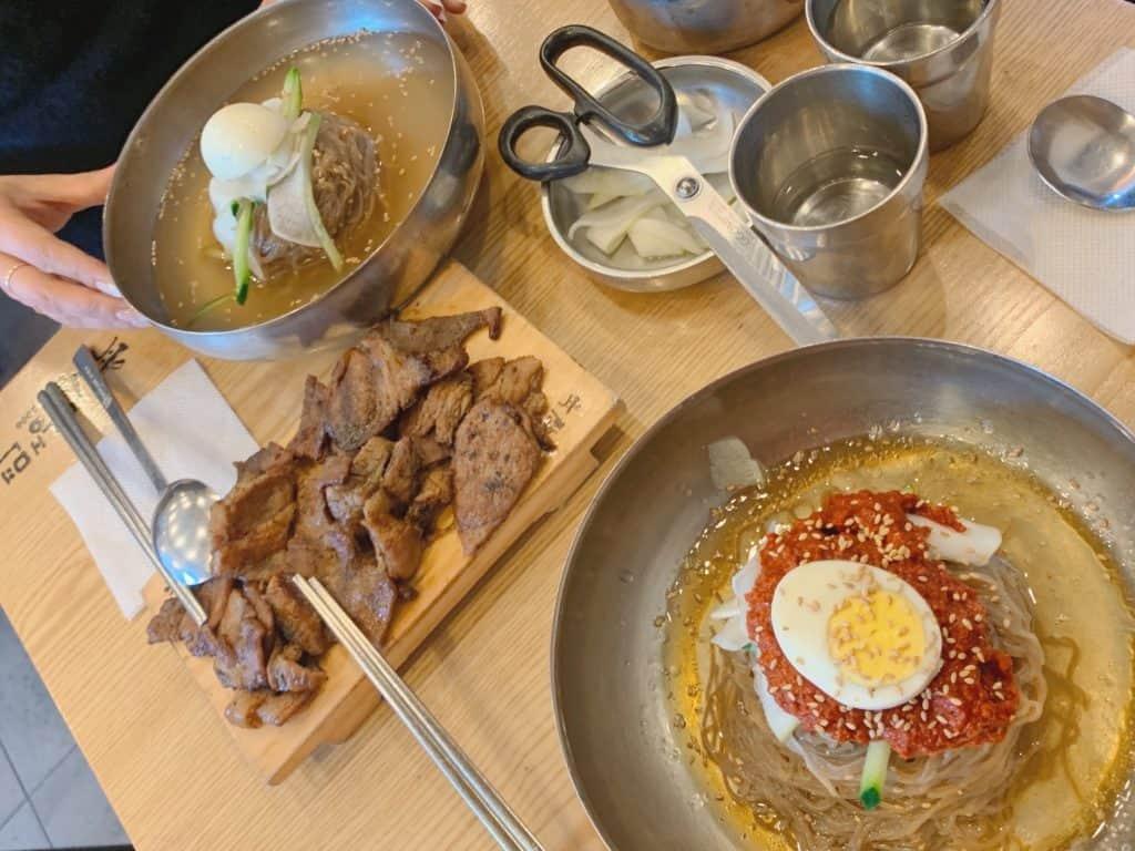 韓国女子旅で必ず行きたい!ソウルのローカルグルメ5選【一人旅で使えるお店も!】