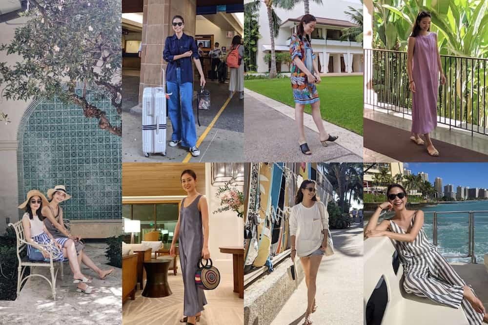 旅慣れアラサー女子の「ハワイコーデ」3泊5日の全部見せます!|オススメ最新スポット、ホテル、レストラン他