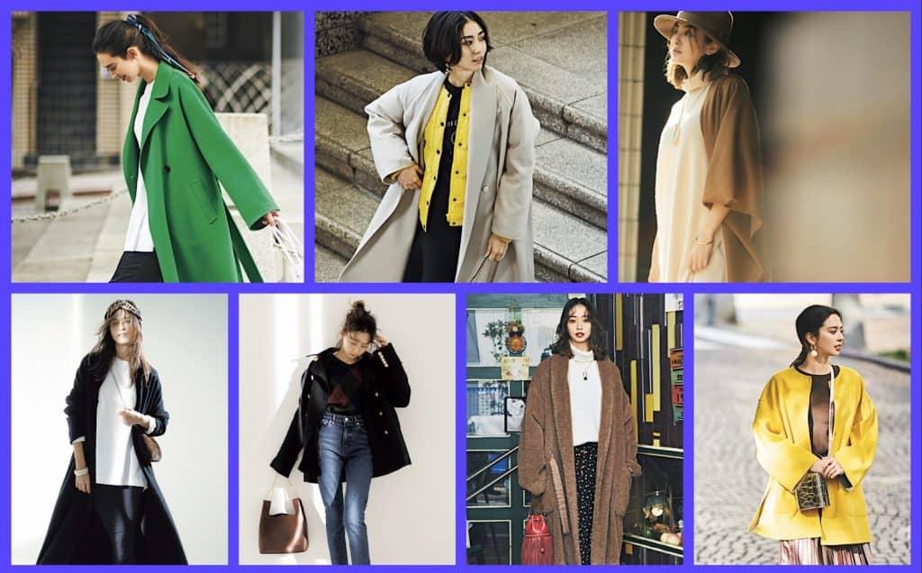 【今週の服装】冬の着こなしどうするのが正解?アラサー向けコーデ7選