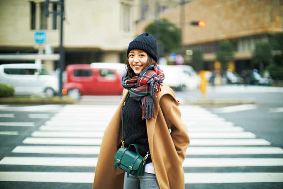 【真冬の防寒対策】帽子と巻き物の「正解バランス」コーデ4選