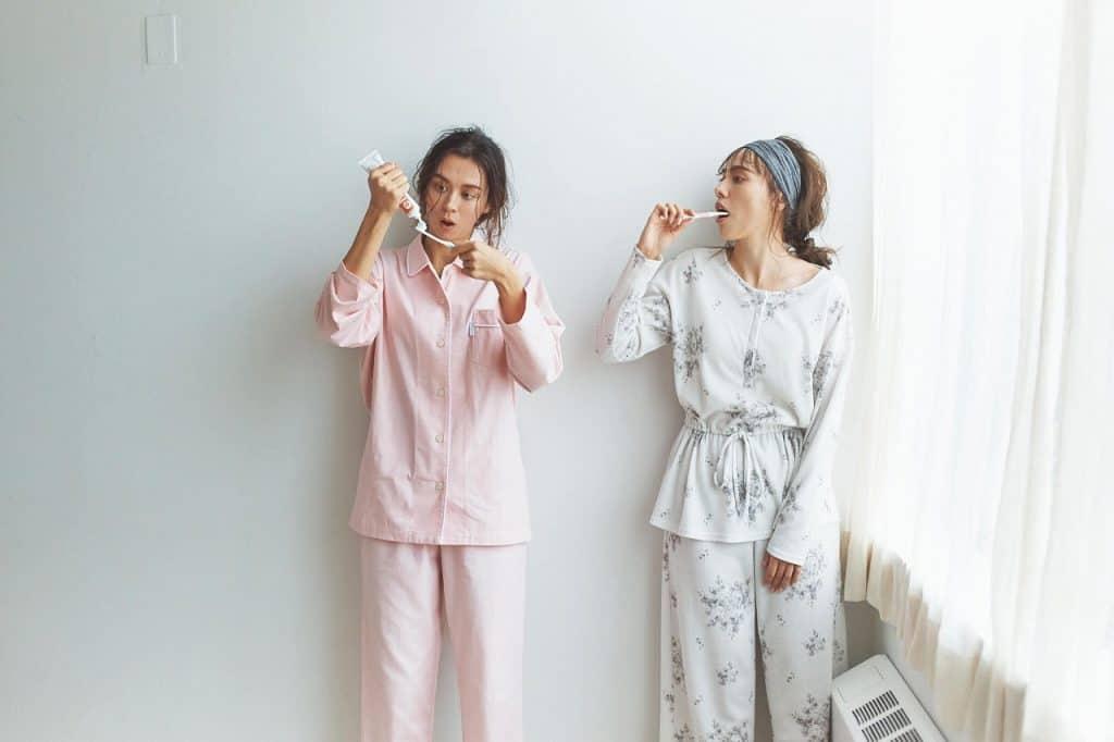 年が明けたら 「いいパジャマ」を買おう④【機能性抜群編】