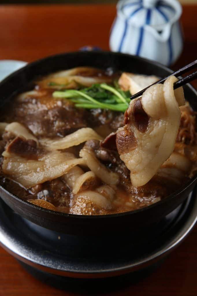 【新年会に】寒~い冬に食べたい!アツアツお鍋の名店4選