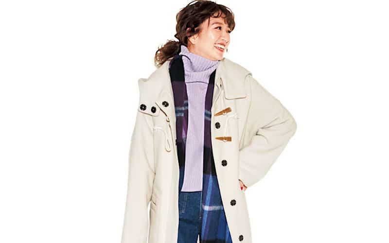 【今日の服装】定番キレイ色ニット、もっとオシャレに見せる秘訣は?【アラサー女子】