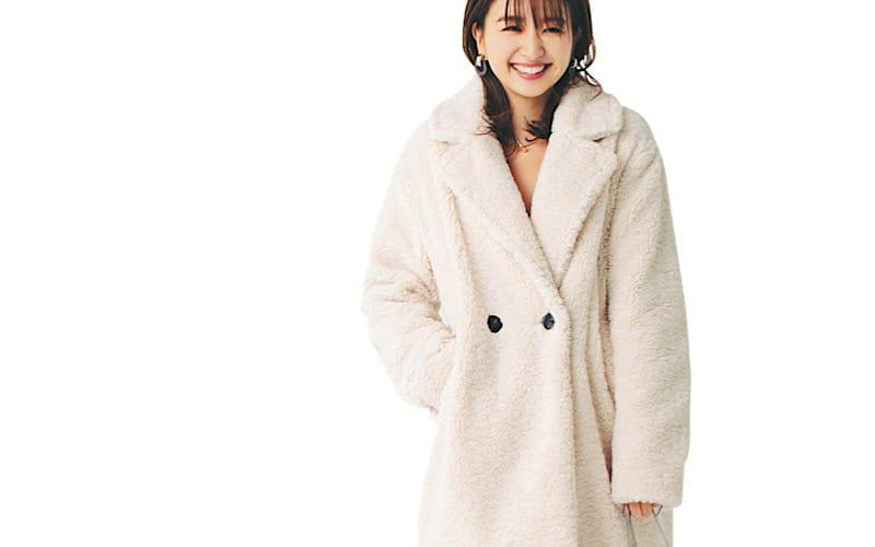 【今日の服装】リッチに見せるホワイトコーデ、正解は?【アラサー女子】