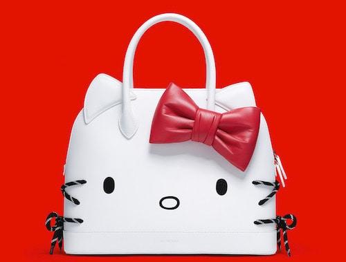 あのキュートなキャラクターがバッグに♡「バレンシアガ」の新作バッグが可愛すぎる!