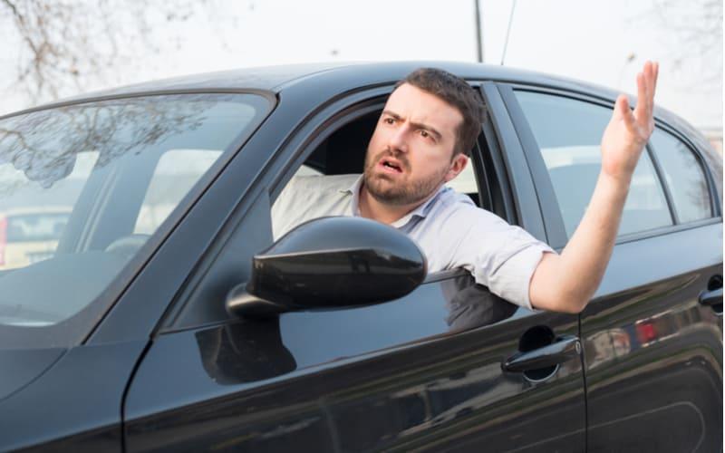 6.荒い運転