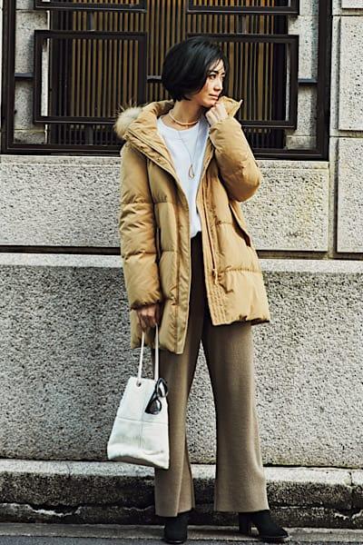 【今週の服装】定番冬コーデを今っぽく!アラサー向けコーデ7選