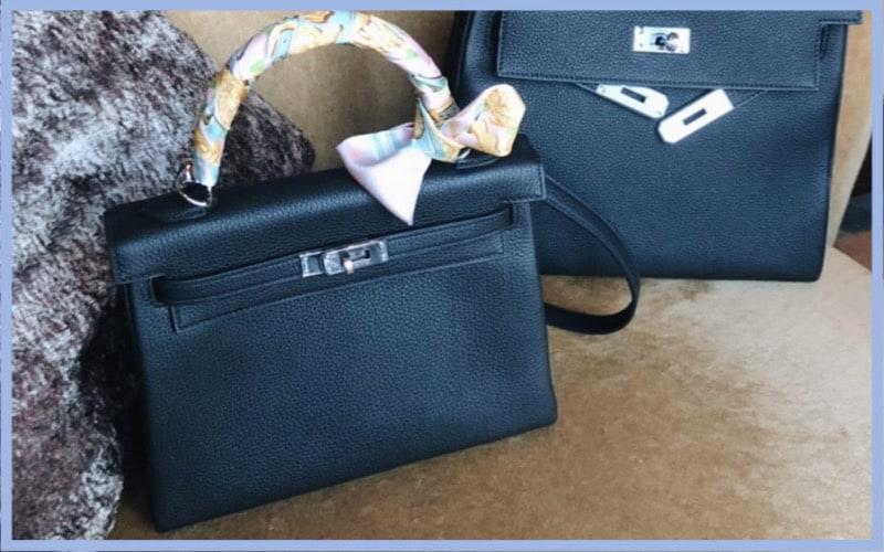 エルメスの名品「ケリーバッグ」に魅了される理由【いつか似合うように…】