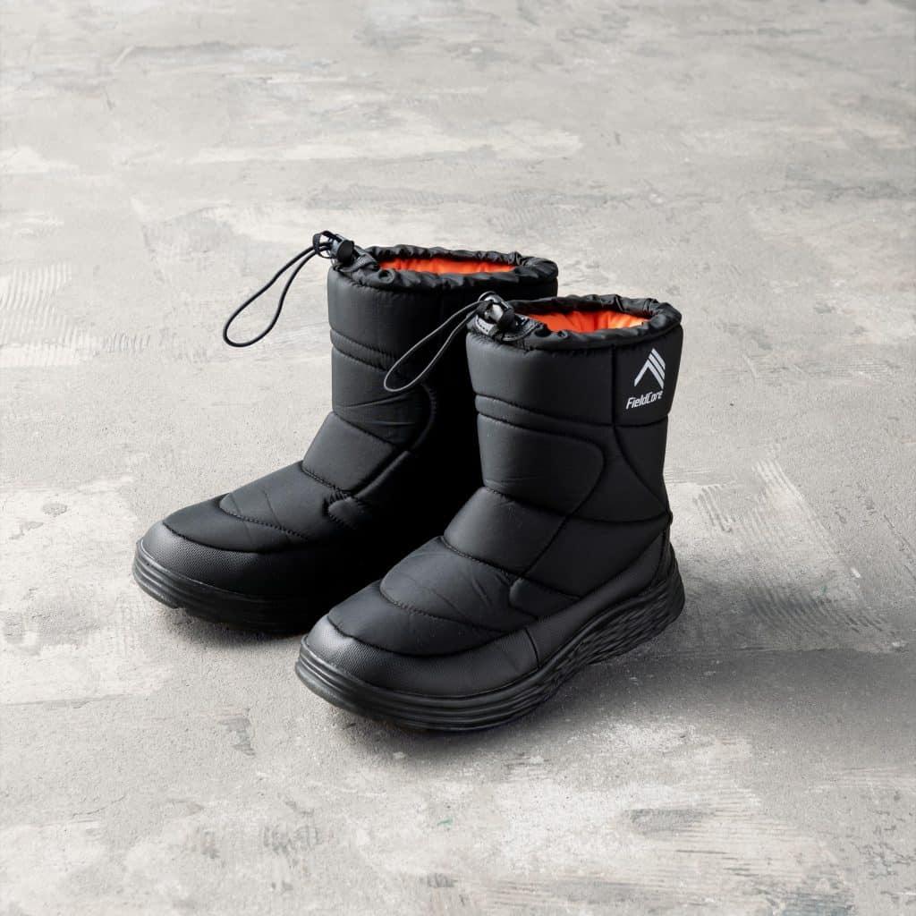 防寒ブーツ ケベック 毎年大人