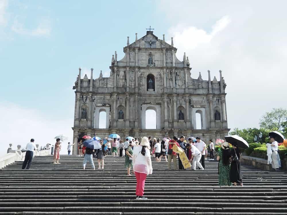 「ローマ以東で1番美しい教会」