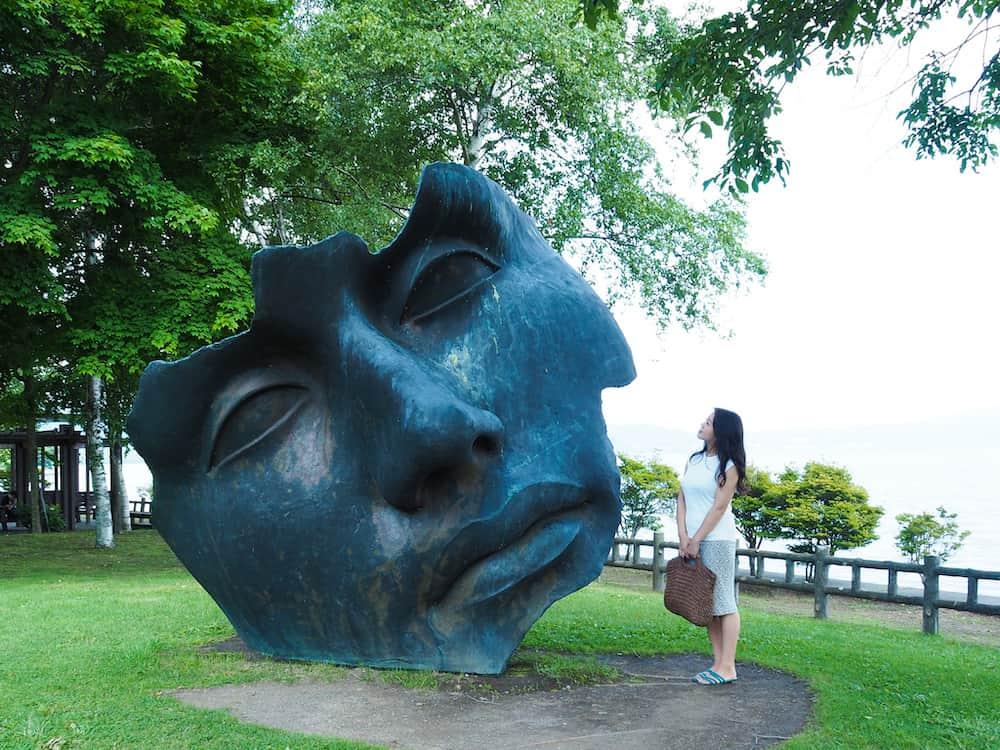 北海道の観光スポットとして人気