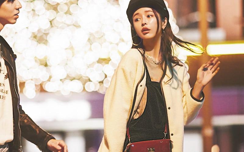 【今日の服装】「オーバーオール」を大人っぽく着こなすには?【アラサー女子】
