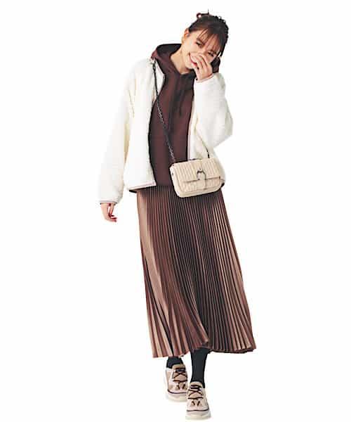 【今週の服装】そろそろ春の着こなしも意識!アラサー向けコーデ7選