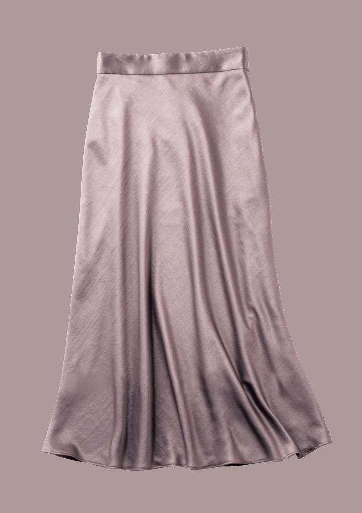 細見えとオシャレ感、どっちも叶える♡「ナロースカート」着回しコーデ5選