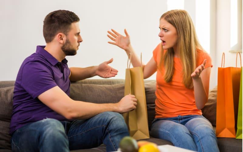 独占欲を煽るために「離婚してくれないなら別の男と結婚する」宣言