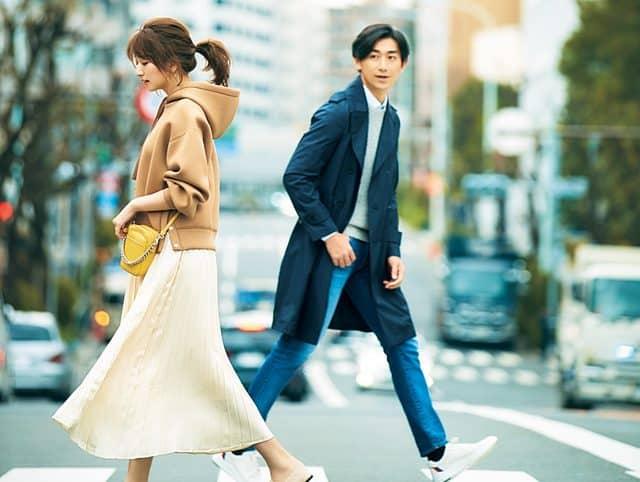 男性の本能に刺さる「モテる3大スカート」2020年決定版【②プリーツスカート】