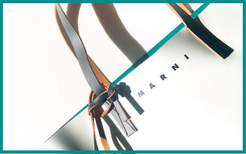 マルニの「大容量トートバッグ」は休日コーデのマストハブ!