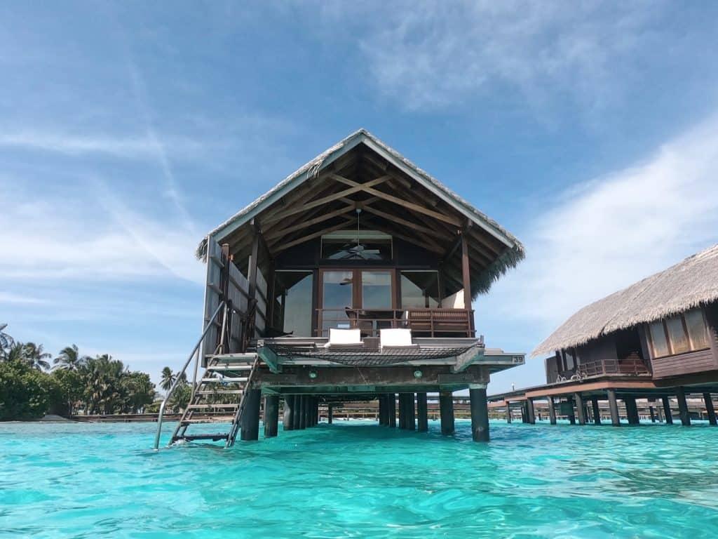 アジアのビーチリゾートで一番と