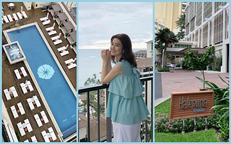 憧れのハレクラニ姉妹ホテル【ハレプナ】1泊レポート!【2020年ハワイ最新ガイド】
