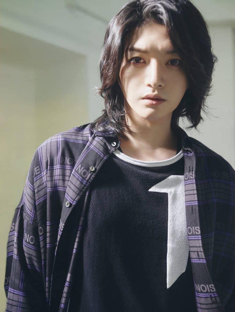 「SUPERNOVA」ソンジェ・特別インタビュー番外編【好きなコーデ】