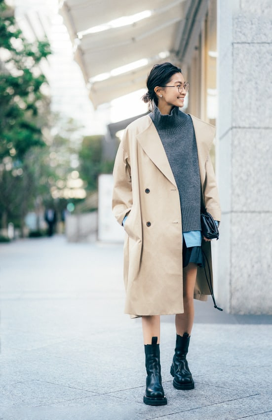 Ayako Tanaka 32