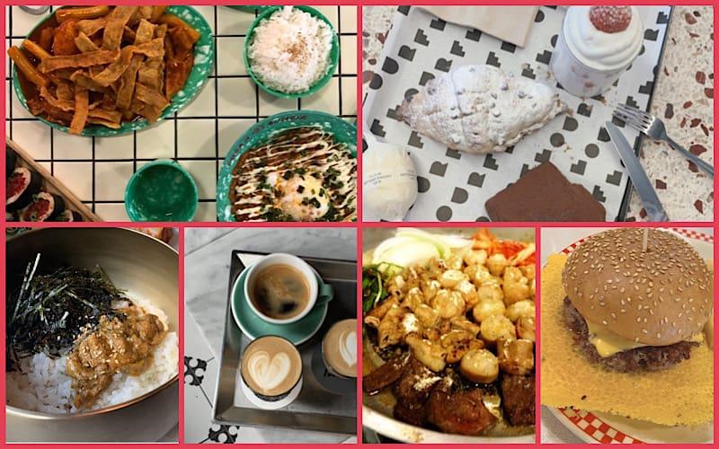 韓国女子旅エリアガイド【カロスキル・グルメ12選】|2020最新オシャレなカフェやレストラン
