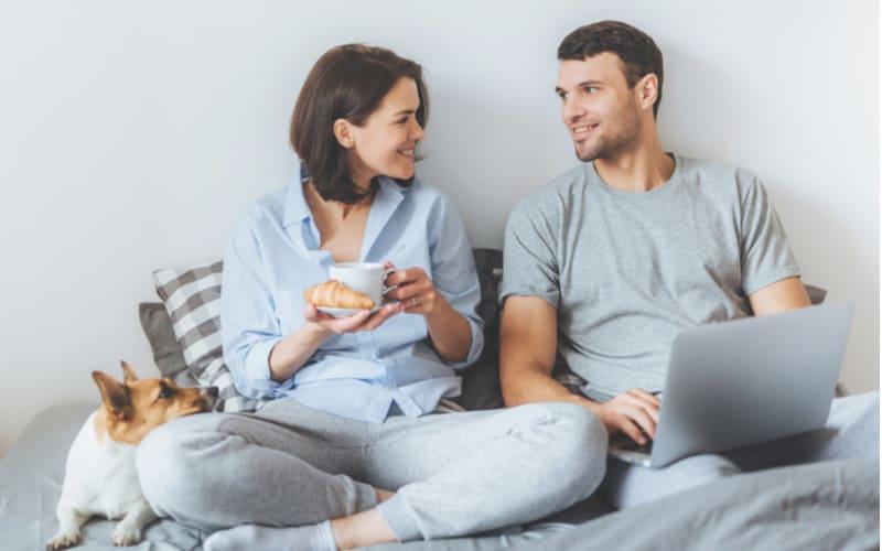 男が「今すぐ結婚したい」と思う…「スピード婚」できる女性の特徴5つ