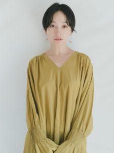 モデル/ 高山 都さん 198