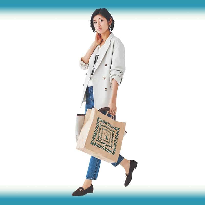 今から5月まで着られる優秀コスパアイテムで3月の着回しDiary【まとめ②(3/11~20のコーデ)】