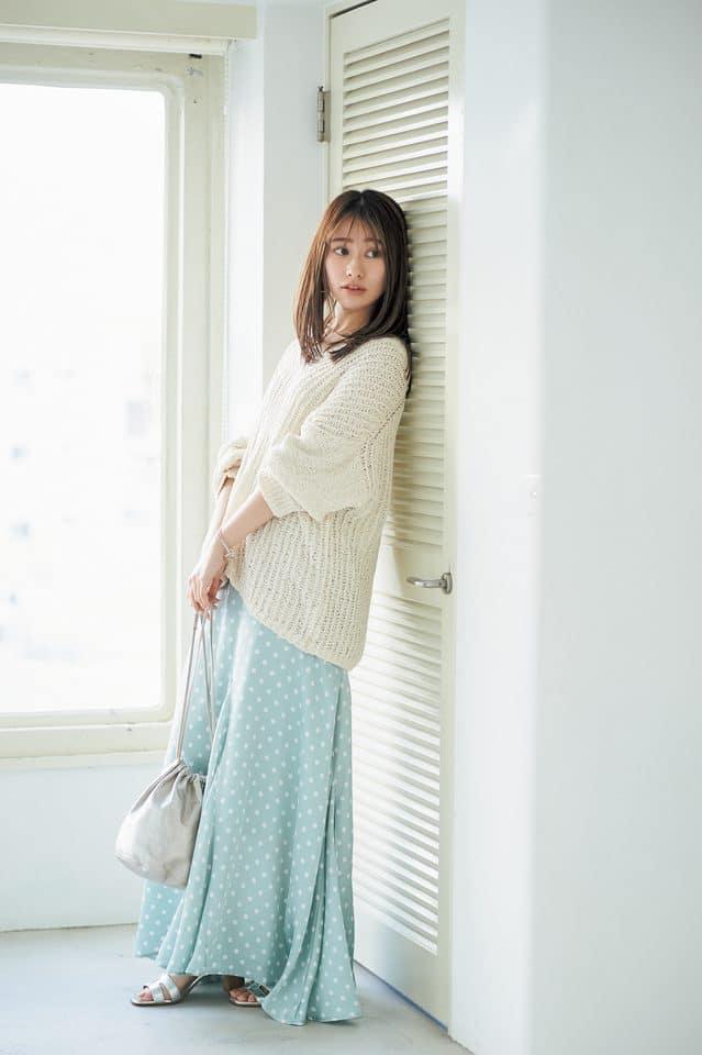 ロング派必見!桜井玲香の新ヘア・可愛すぎるアレンジ3選